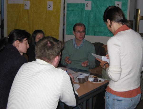 Обсуждение - какие обязательства по снижению выбросов парниковых газов должна взять Россия?
