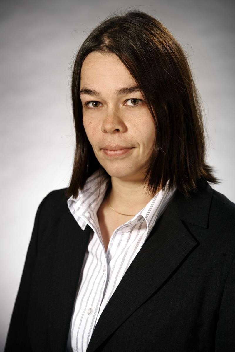Anna Korppoo
