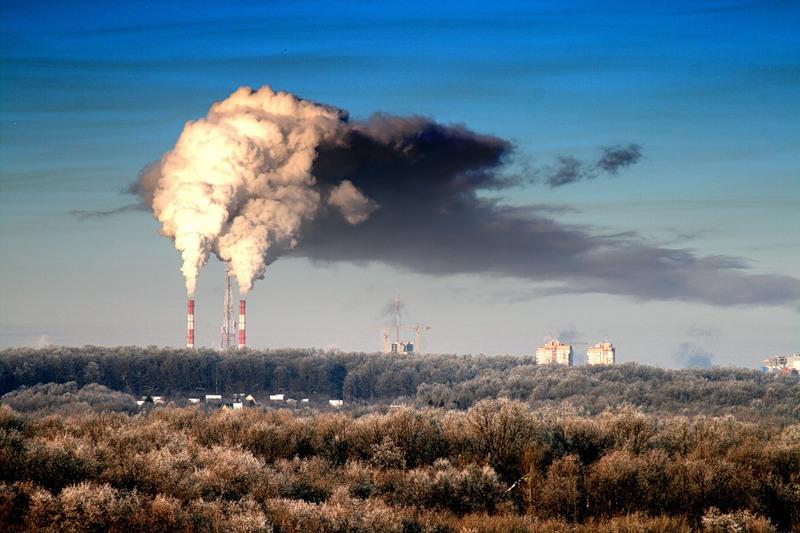 экологические проблемы россии. картинки